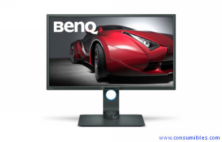 "MONITOR BENQ PD3200U (9H.LF9LA.TBE) 32""/LED"
