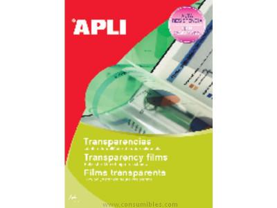 Comprar  345747 de Apli online.
