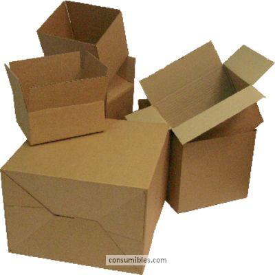 Comprar Cajas de carton automontables 345828 de 5 Estrellas online.