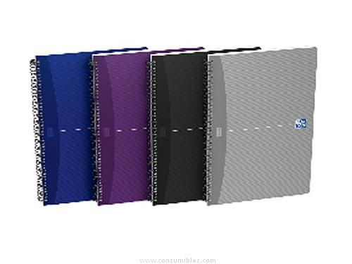 Comprar Cuadernos con espiral 329957 de Oxford online.