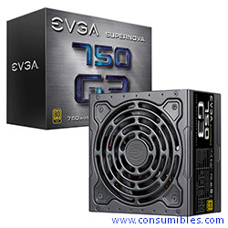 Comprar  220-G3-0750-X2 de EVGA online.