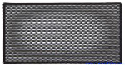 ACCESORIO CAJA CORSAIR Obsidian Series 350D Top Magnetic Mesh Cover
