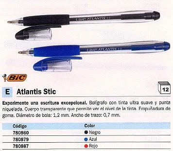 Comprar  780879 de Bic online.