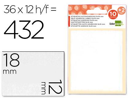 Comprar  35488 de Liderpapel online.