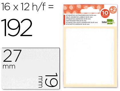 Comprar  35493 de Liderpapel online.