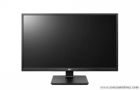 Comprar  24BK550Y-B de LG online.