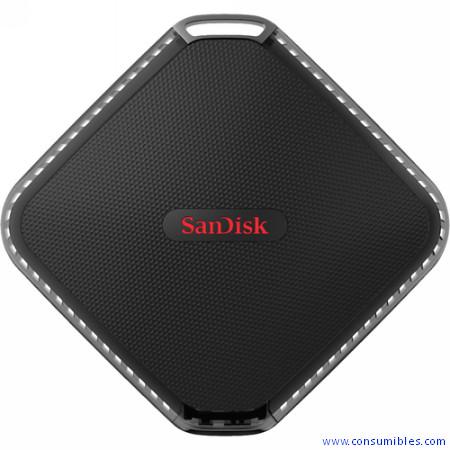 Comprar Periféricos SDSSDEXT-1T00-G25 de Sandisk online.