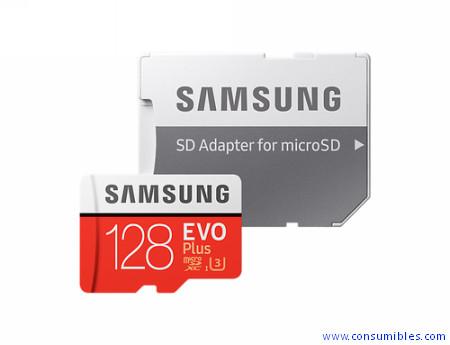 Comprar Periféricos MB-MC128GA-EU de Samsung online.