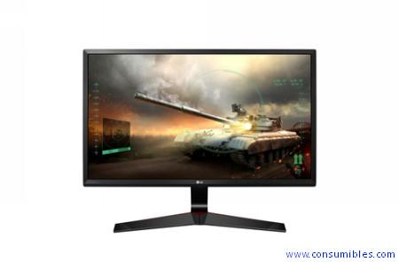 Comprar  24MP59G-P de LG online.