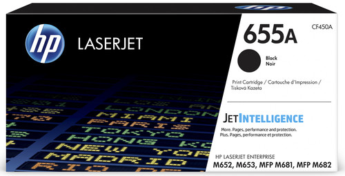Comprar cartucho de toner CF450A de HP online.