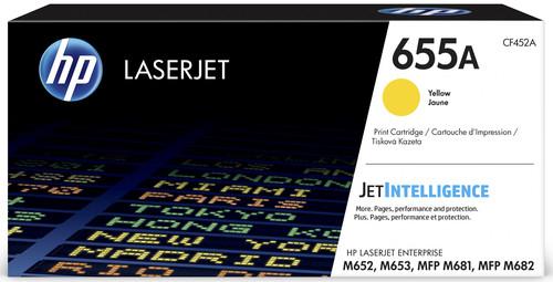 Comprar cartucho de toner CF452A de HP online.
