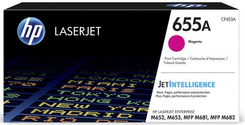 Comprar cartucho de toner CF453A de HP online.