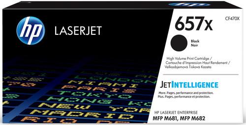 Comprar cartucho de toner CF470X de HP online.