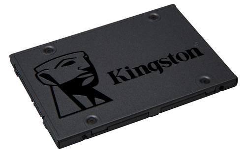SSD SSD KINGSTON 120GB A400 SATA3 2.5 SSD