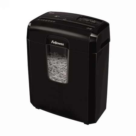 DESTRUCTORA 8Cd FELLOWES