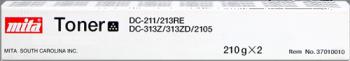 Comprar cartucho de toner 37010010 de Kyocera-Mita online.