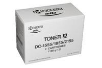 Comprar pack 2 cartuchos de toner 37057010 de Kyocera-Mita online.