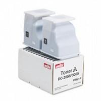 Comprar pack 2 cartuchos de toner 37058010 de Kyocera-Mita online.
