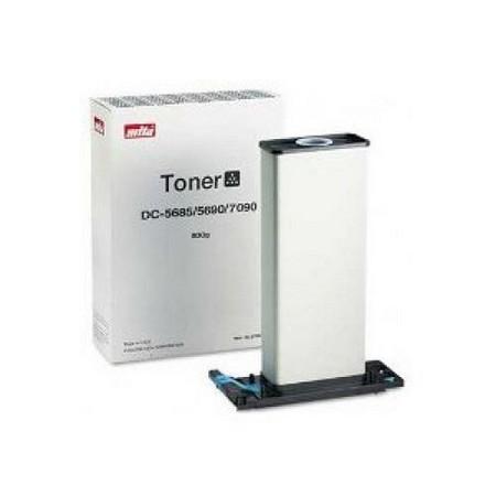 Comprar cartucho de toner 37059010 de Kyocera-Mita online.