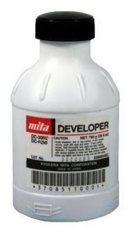 Comprar Revelador copiadora 37085110 de Kyocera-Mita online.