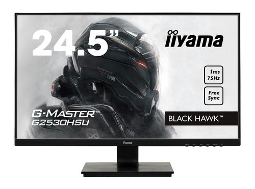 Comprar  G2530HSU-B1 de iiyama online.