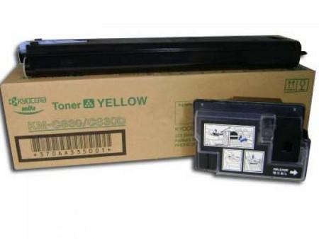 Comprar cartucho de toner 370AA305 de Kyocera-Mita online.