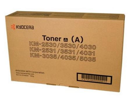 Comprar cartucho de toner 370AB000 de Kyocera-Mita online.