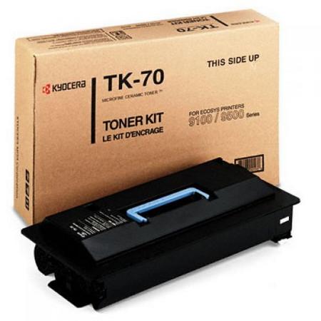 Comprar cartucho de toner 370AC010 de Kyocera-Mita online.