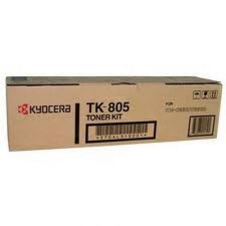 Comprar cartucho de toner 370AL010 de Kyocera-Mita online.
