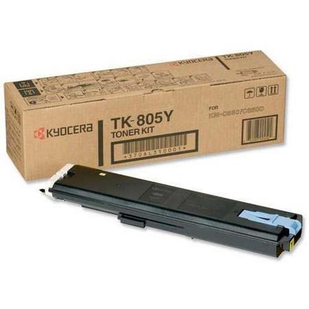Comprar cartucho de toner 370AL310 de Kyocera-Mita online.