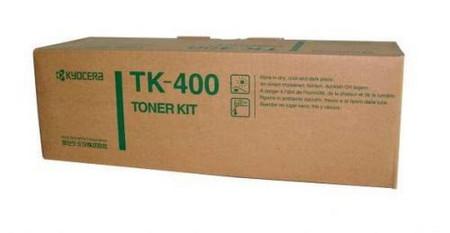 Cartucho de toner CARTUCHO DE TÓNER NEGRO KYOCERA-MITA TK-400