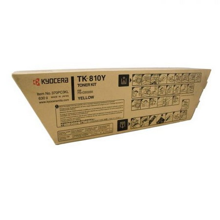 Comprar cartucho de toner 370PC3KL de Kyocera-Mita online.