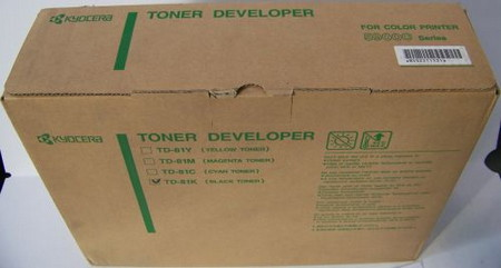 Comprar cartucho de toner 370PF0KL de Kyocera-Mita online.