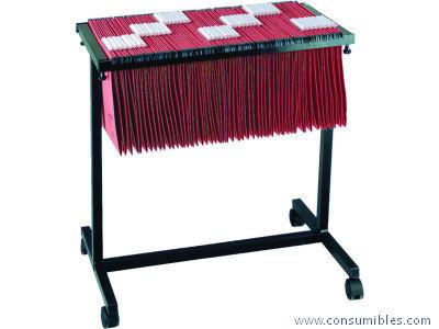 Comprar Soportes carpetas colgantes 371444 de Fade online.