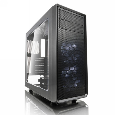 Comprar  FD-CA-FOCUS-GY-W de Fractal Design online.