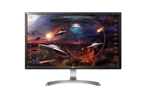 Comprar  27UD59-B de LG online.