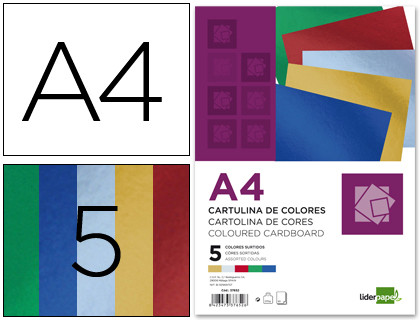 Comprar Din A4 37652 de Liderpapel online.