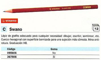 Comprar  095606(1/12) de Stabilo online.