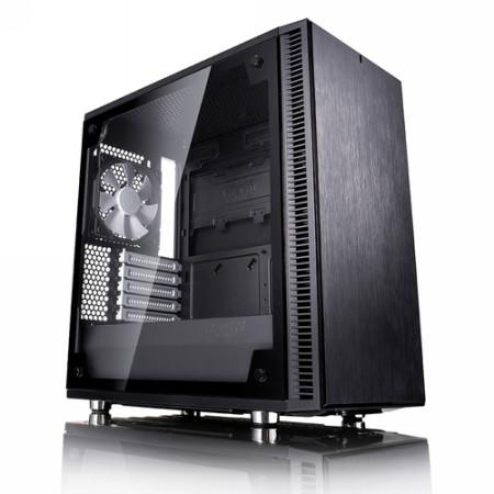 Comprar  FD-CA-DEF-MINI-C-BK de Fractal Design online.
