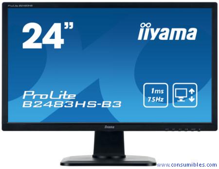 Comprar  B2483HS-B3 de iiyama online.