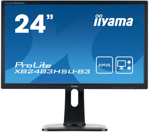 Comprar  XB2483HSU-B3 de iiyama online.