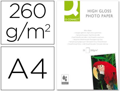 Comprar Din A4 38153 de Q-Connect online.
