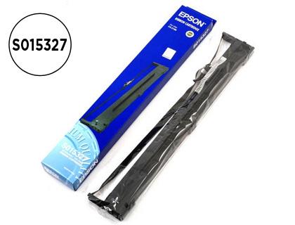 Comprar Cinta de nylon C13S015327 de Epson online.