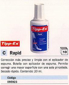 Comprar  095923(1/10) de Tipp-Ex online.