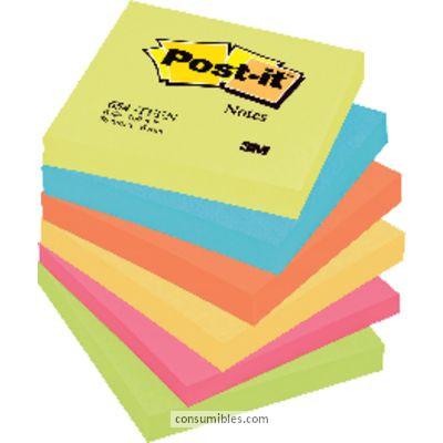 Comprar Post-it gama energia 388276 de Post-It online.