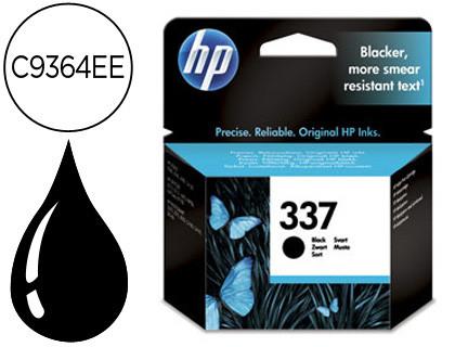 Cartucho de Tinta negro HP Nº 337