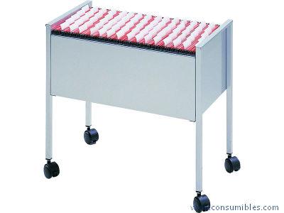 Comprar Soportes carpetas colgantes 389603 de Durable online.
