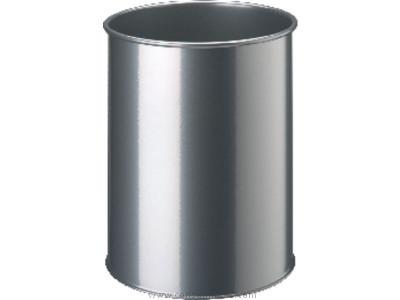 Comprar Papeleras metalicas 389644 de Durable online.