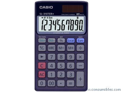 Comprar  393210 de Casio online.