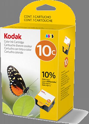Comprar cartucho de tinta 3949930 de Kodak online.